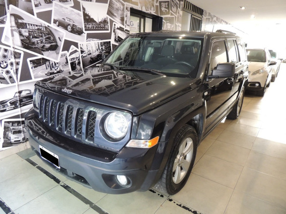 Jeep Patriot 2.0 Sport 4x2 156cv Mtx