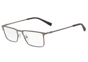 a06cf65dc Óculos De Grau Armani Original Masculino Ax 1035l 6088 Tam54