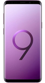 Celular Samsung Galaxy S9+ 128gb 6gb Octacore 2.8 Violeta