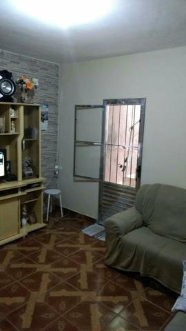 Casa - Jardim Ingá - 2 Dormitórios Facaav27078