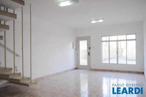 Imagem 1 de 15 de Casa De Vila - Pinheiros - Sp - 638584