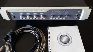 Digidesign 003 Rack - Excelente Estado. Con Cables Y Manual