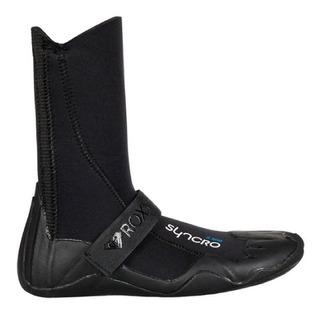 Botas De Neoprene Roxy Mujer 5mm Syncro Round Toe Boot