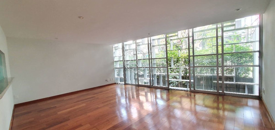 Departamento Garden House Polanco