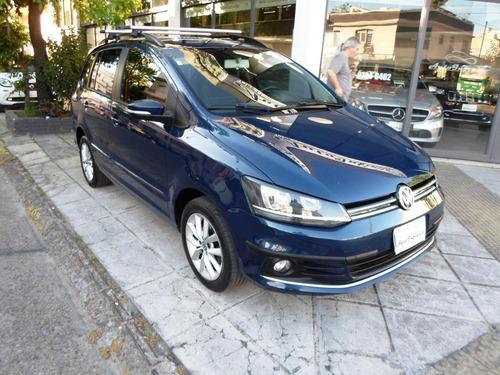Volkswagen Suran 1.6 N Tredenline
