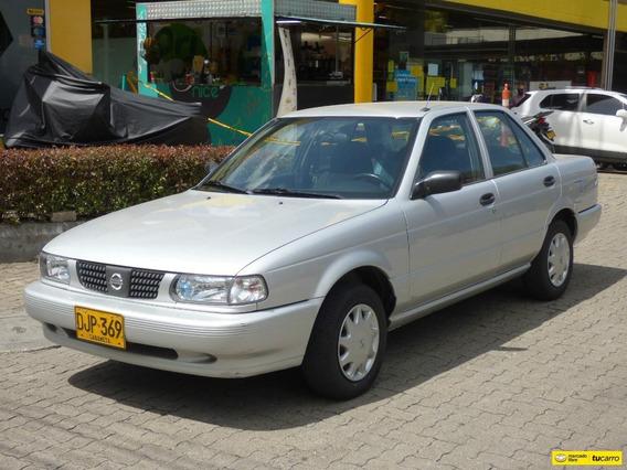 Nissan Sentra B13 1.6 Mt