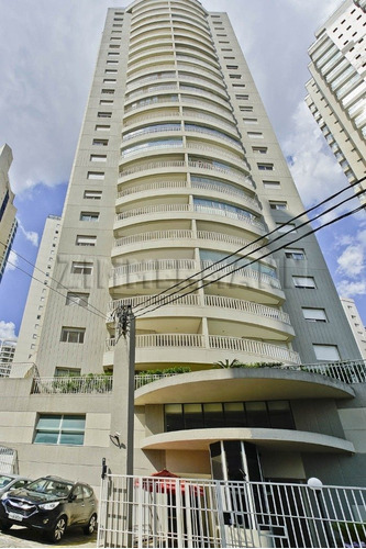 Apartamento - Alto Da Lapa - Ref: 103708 - V-103708