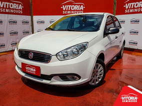 Fiat Grand Siena Attractive 1.0 Flex 8v 4p 2018