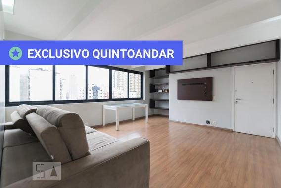 Apartamento No 8º Andar Com 4 Dormitórios E 1 Garagem - Id: 892991468 - 291468