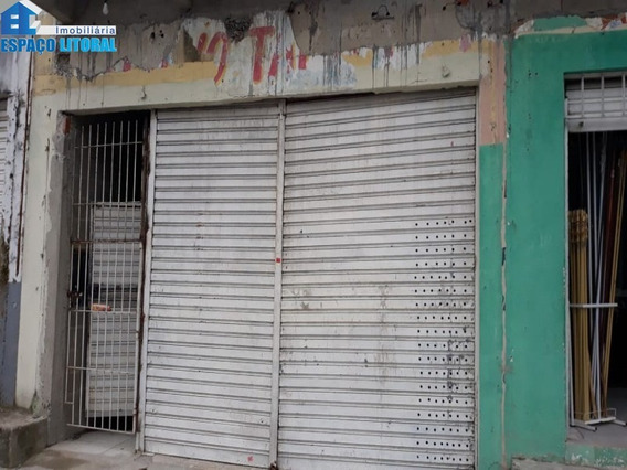Ponto Comercial, Jardim Primavera, Locação, Caraguatatuba - Pt00048 - 34800146