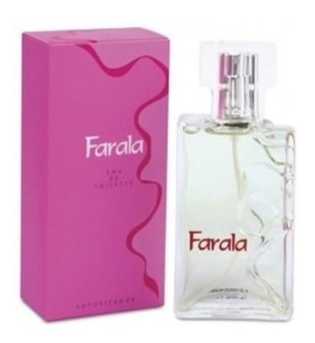 Farala Perfume De Dama 50 Ml