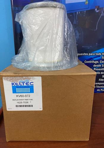 Filtro Separador 1625703600 Para Compresores De Aire