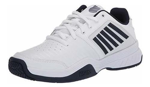Calzado De Tenis K-swiss Court Express Para Hombre