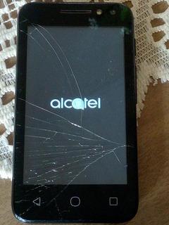 Celular Alcatel Pixe