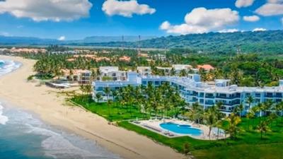 Se Renta Apartamento En La Playa En Cabarete