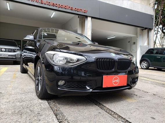 Bmw / 2012 / 118i Urban Line 1.6 Turbo