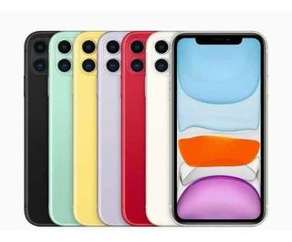 Apple iPhone 11 - 64gb 128gb 256gb Desbloqueado