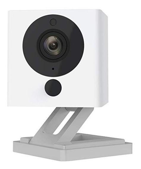 Câmera Wyze Cam V2 1080p - Funciona Com Alexa E Google Home
