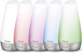 Aromatizador Difusor De Aroma Bivolt C/ Led Beurer La30