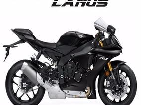 Yamaha Yzf R1 0km 2017 Automoto Lanus