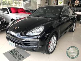 Porsche Cayenne 3.6 V6 300cv Aut./2012