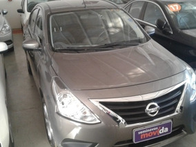 Versa 1.0 12v Flex S 4p Manual 30388km