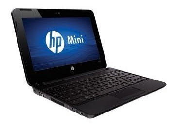 Notebook Hp Mini Intel Dual Core 320gb Windows Led 10,1