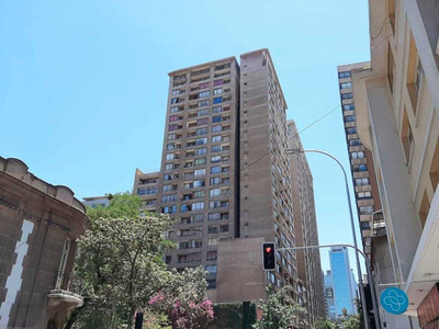 San Isidro 45 - Departamento 1708