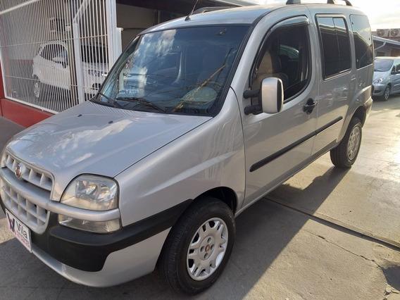 Fiat Doblo 1.8 4p Elx