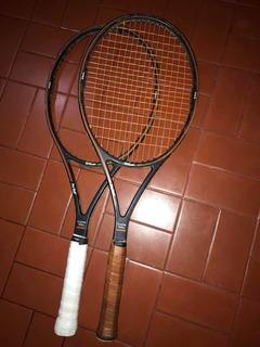 Raqueta Wilson Pro Staff Midplus 95