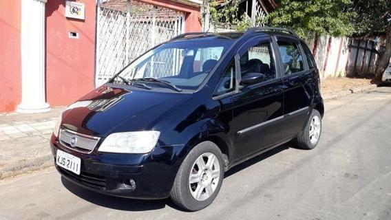 Fiat Idea 1.8 4p Hlx Flex