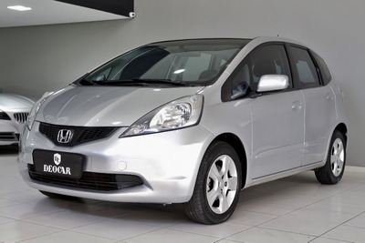 Honda Fit Lxl 1.4 16v - 2009/2009