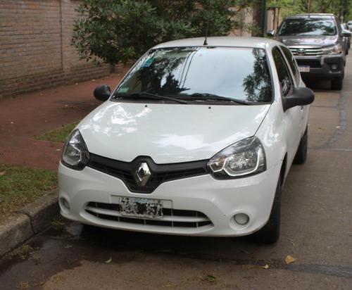 Renault Clio Mio Expression Pack I