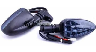 Par Intermitentes Led Bmw F650gs, Dakar, Sertao, F800y 1150