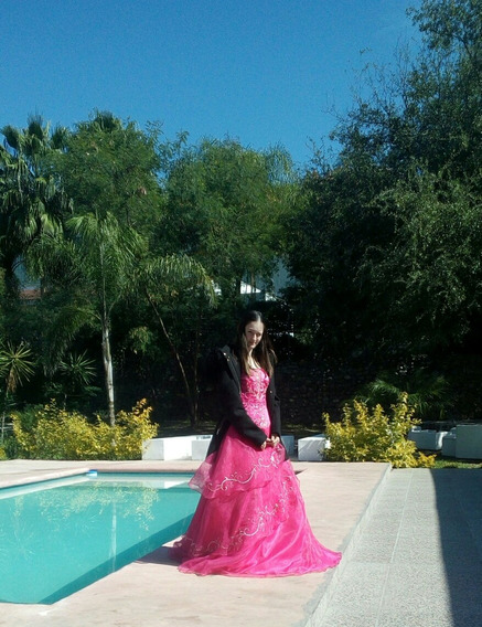 Vestido Xv Años O Gala Marca Allure Bridals. Oferta Navideña