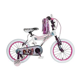 Bratz Bicicleta Para Niños Bratz, Ruedas
