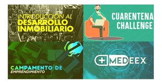 Mega Pack Todos Los Cursos De Carlos Muñoz