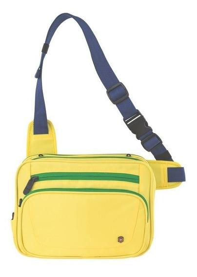 Victorinox Acc 3.0 Bolso Travel Companion World Cup 30372310