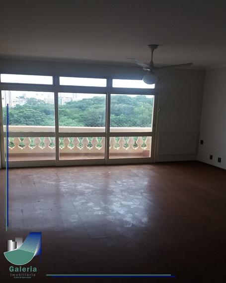Apartamento Em Ribeirão Preto Aluguel, Locação - Ap08528 - 33701470