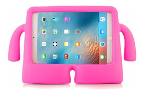 Capa Infantil Iguy Apple iPad Air 1 2 / Pro 9.7 / New 2017