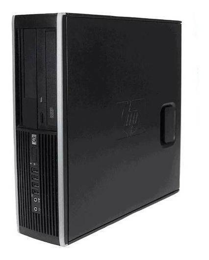 Cpu Hp Core I5 3.20ghz Memória 4gb Hd 250gb