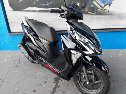 Honda Elite 125 Injeção