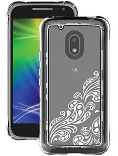 Estuche Balístico Motorola G4 Play Joya Essence Celular Telé