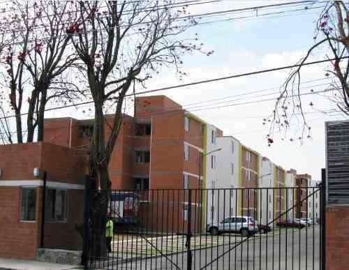Departamento En Venta El Resurgimiento X 24 Sur Puebla
