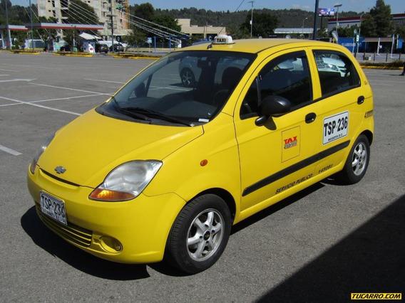 Taxis Otros Spark 724