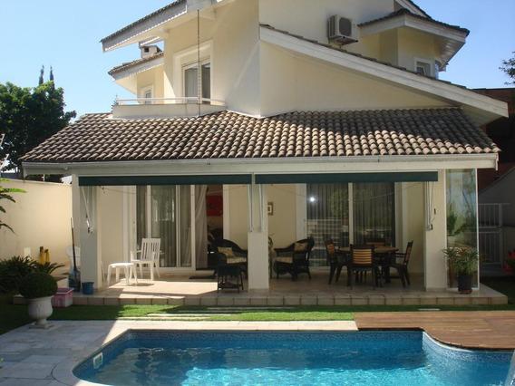Casa No Parque Dos Principes - Maravilhosa - Ca13395