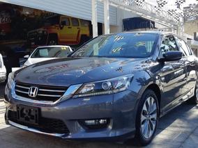 Honda Accord 2.4 Sport Atm