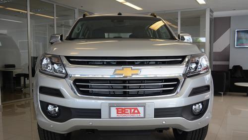Chevrolet Trailblazer 2.8 Linea Nueva 2021 $ 5.050.000 Ma2