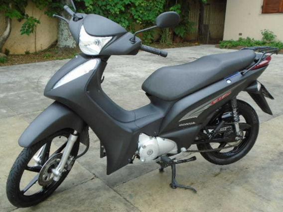 Honda Biz 125 Ex Serie Especial