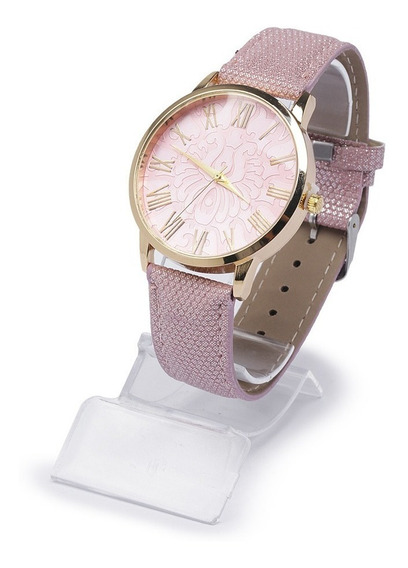 Kit 10 Relógios Feminino Vários Modelos Atacado E Revenda
